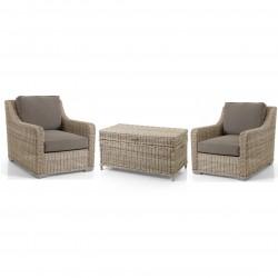 """Плетеная мебель """"Vallejo & Pasadena"""""""