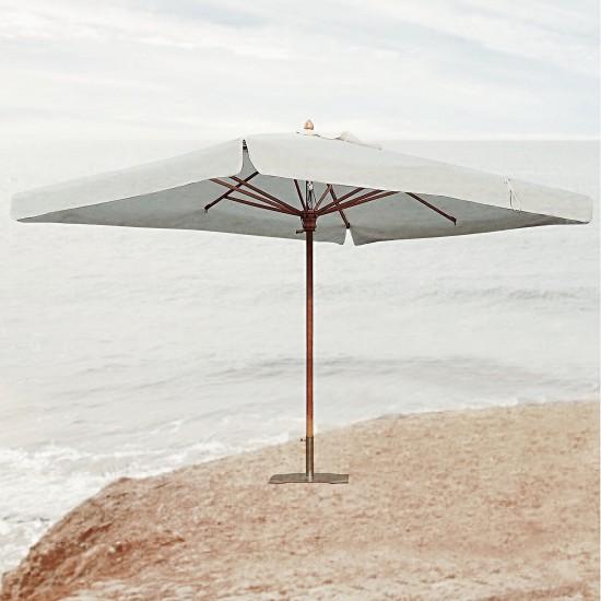 """Зонт уличный """"Palladio Standart"""" 300х400 прямоугольный"""