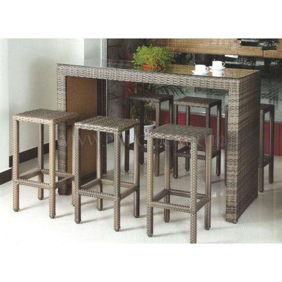 "Барная стойка ""Barista kitchen"" 3"