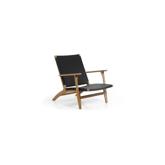 "Кресло ""Kira"" из тика"