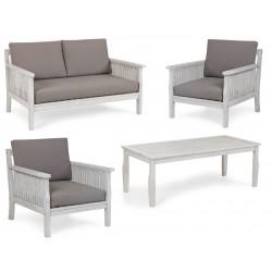 """Мебель из акации """"Arizona lounge"""""""