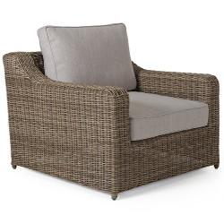 """Плетеное кресло """"Glendon"""""""