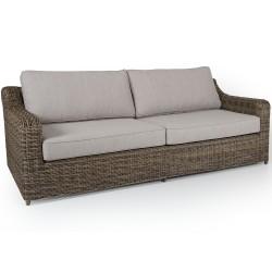 "Плетеный диван ""Glendon"""