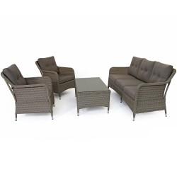 """Плетеная мебель """"Colby"""" beige"""
