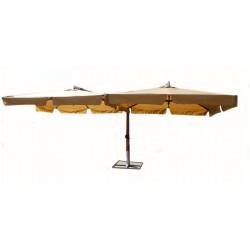 Зонт садовый тент-шатер GardenWay SLHU002