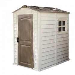 Пластиковый сарай Shelter Pro