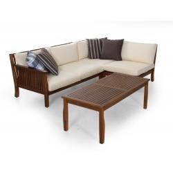 "Мебель из акации ""Dallas"" natur"