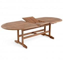 """Обеденный стол из акации """"Everton"""" 250 см"""