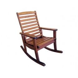 "Кресло-качалка ""Solberga""."