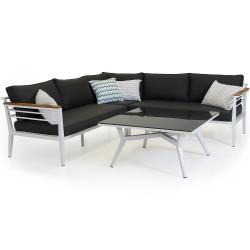 "Комплект мебели ""Perth"" из алюминия"