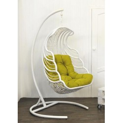 """Подвесное кресло кокон """"Shell"""""""