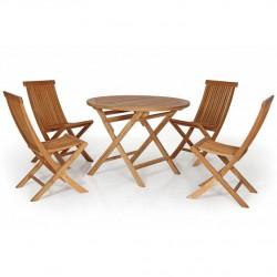 "Комплект мебели из тика ""Turin"""