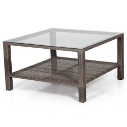 """Кофейный стол""""Madison black"""""""