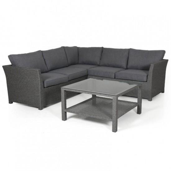 """Плетеная мебель """"Madison grey"""""""