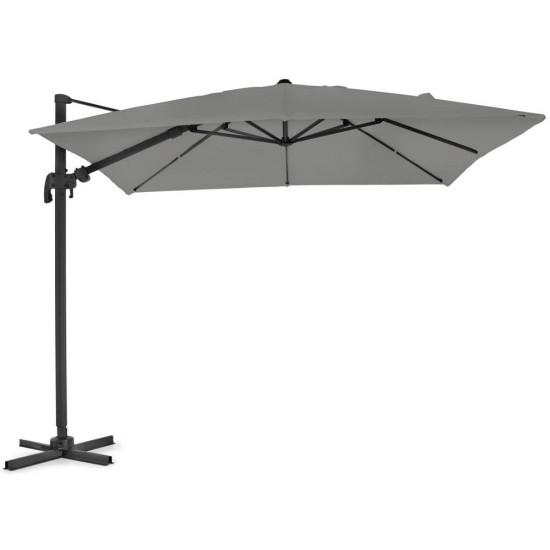 "Зонт ""Linz"" 300х300, серый"