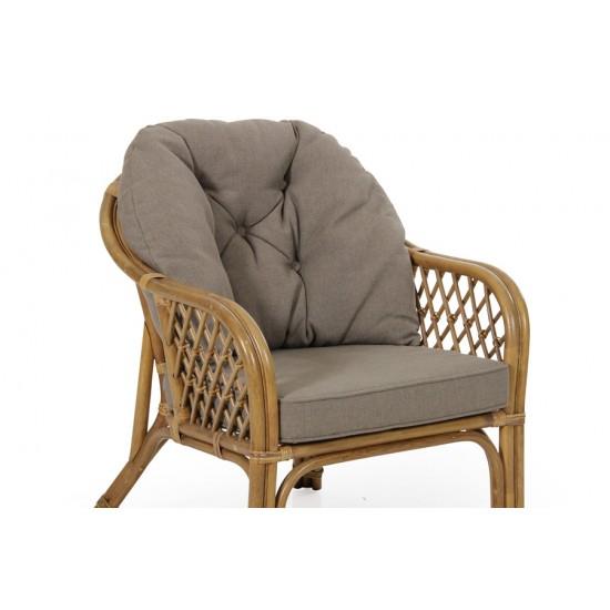 Подушка для кресла Sabina beige