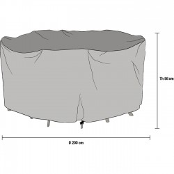 Чехол для мебели D200