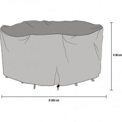 Чехол для мебели D300