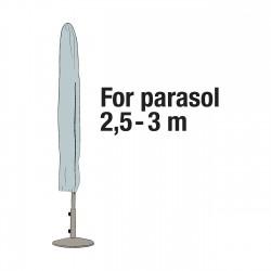 Чехол для зонта 2,5-3м
