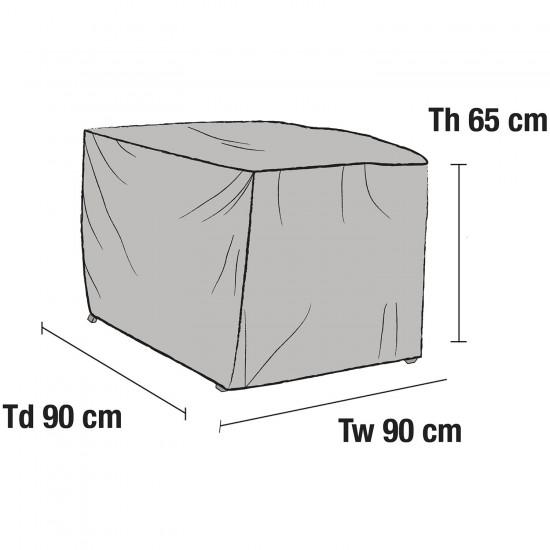 Чехол для мебели 90х90
