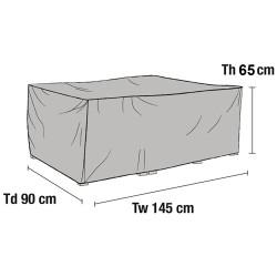 Чехол для мебели 145х90