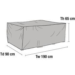 Чехол для мебели 190х90