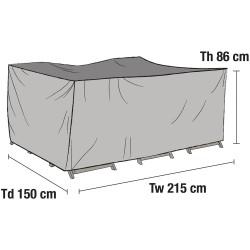 Чехол для мебели 215х150