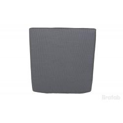 "Подушка на сиденье ""Ninja"" 42х47, цвет 78"