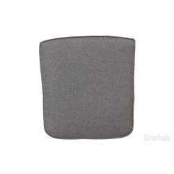 "Подушка на сиденье ""Ninja"" 42х47, цвет 76"