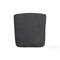 "Подушка на сиденье ""Ninja"" 42х47, цвет 72"
