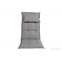 """Подушка с подголовником """"Florina"""" на кресло, цвет 871"""