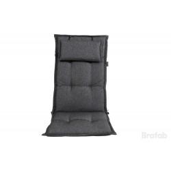 """Подушка с подголовником """"Florina"""" на кресло, цвет 880"""
