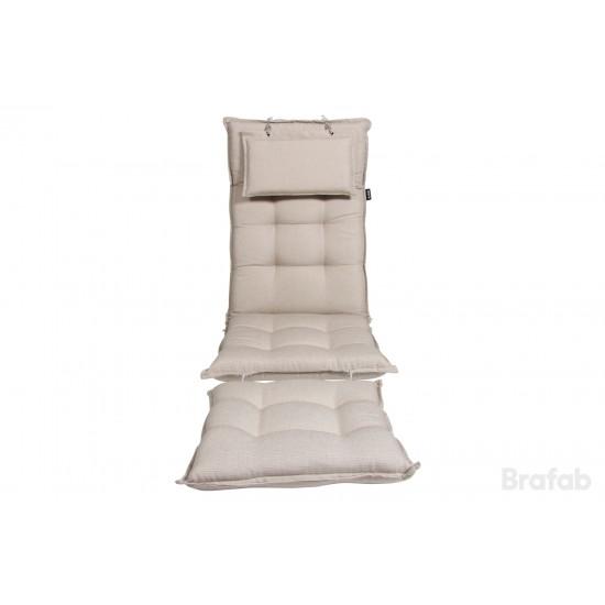 Подушка Florina на шезлонг