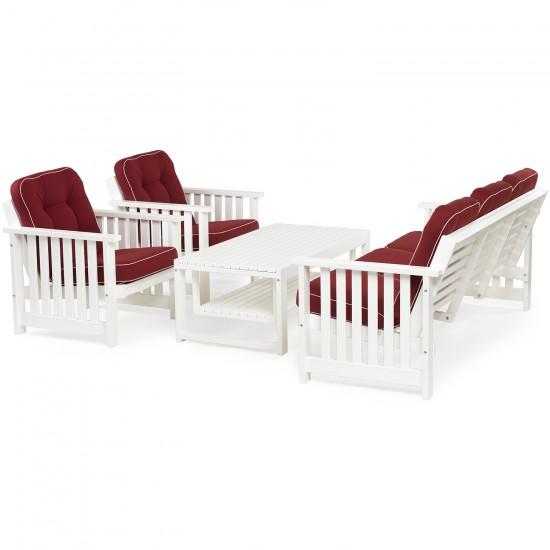 "Комплект мебели ""Gotland"""