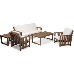 "Комплект мебели ""Gotland"" из дуба"