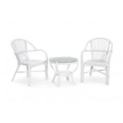"""Комплект мебели """"Hano"""" из ротанга"""