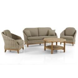 """Плетеная мебель """"Ontario & Collin"""""""