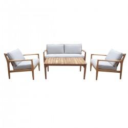 "Комплект мебели ""Manchester"" из акации"
