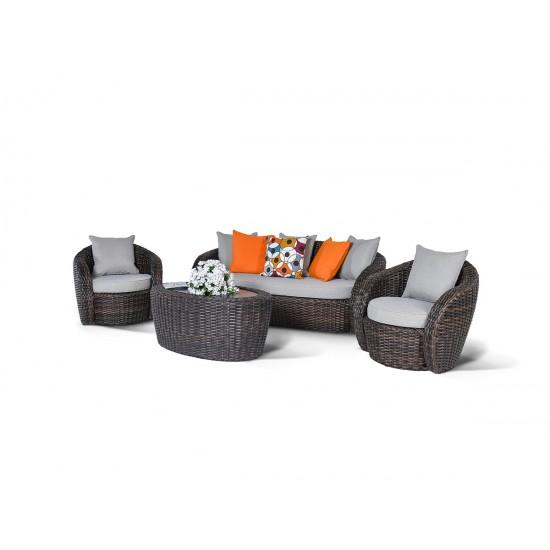 """Плетеная мебель """"Avela"""""""