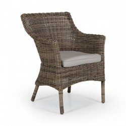 "Плетеное кресло ""Lenora"""