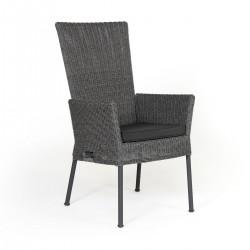 """Кресло """"Somerset"""" grey регулируемое"""