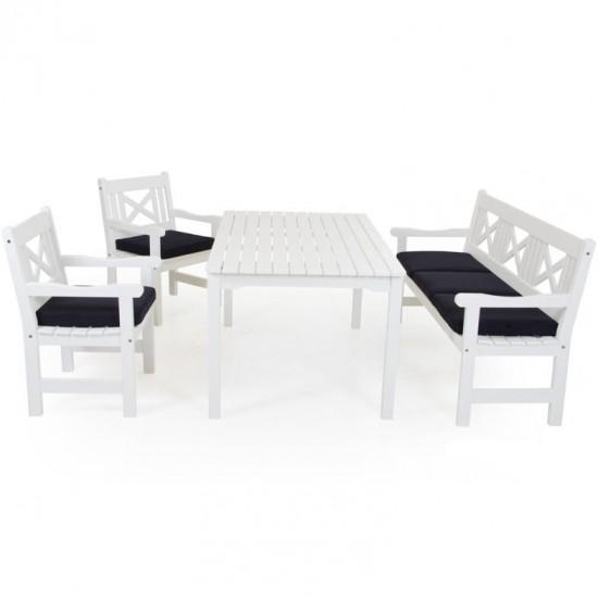 Комплект мебели Grevie из сосны