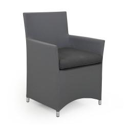 """Кресло """"Cergy"""" из текстилена"""