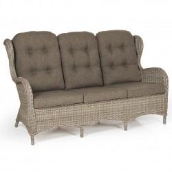 "Трехместный диван ""Evita"" beige"