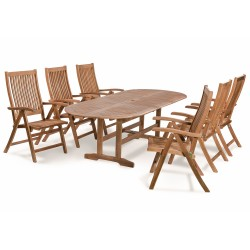 "Комплект мебели из акации ""Everton"""