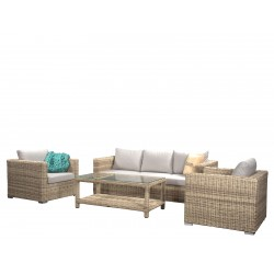 "Плетеная мебель ""Belluno"" beige"