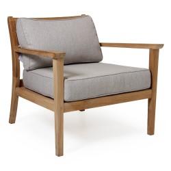 """Кресло """"Chios"""" из тика"""