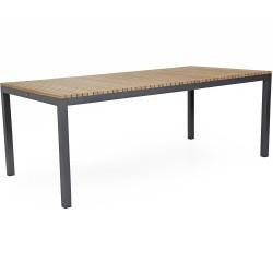 """Стол из тика """"Zalongo"""", 200х100 см"""