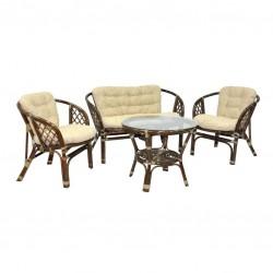 "Мебель из ротанга ""Bagama"" brown"