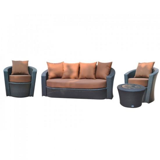 """Плетеная мебель """"KM-0061"""""""